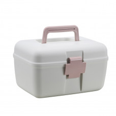 First Aid Kit Box Multifunction Emergency Medical Box Survival Storage Case Carry Bag