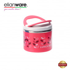 Elianware One Layer Lunch Box (900ml)