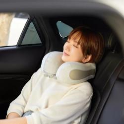 Xiaomi 8H Air U Shape Pillow Soft Memory Foam Airplane Car Neck Support Cushion Office Nap Pillows