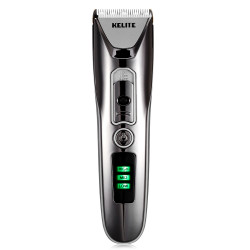KELITE Rechargeable Men's Electric Clipper Trimmer Professional Hair Clipper Electric Clipper KLT-8188