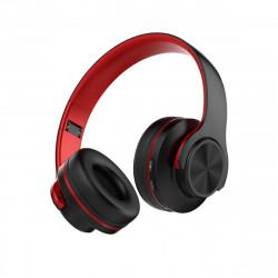 Foldable bluetooth 5.0 Gaming Handsfree Call Headphone Support TF Card FM Radio