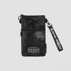 FAITH& FEARLESS Multifunction Card Bag Waterproof Wallet Phone Bag Passport Shoulder Bag From Xiaomi Youpin