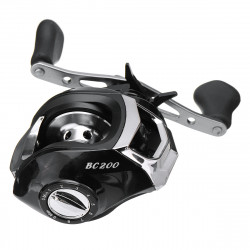 ZANLURE 17+1 BB 7.1:1 Fishing Reel Magnetic Brake System High Speed Reels Fishing Tackle