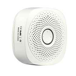 Bakeey Wireless Wifi Alarm System APP Remote Control Carbon Monoxide Detector For Smart Home