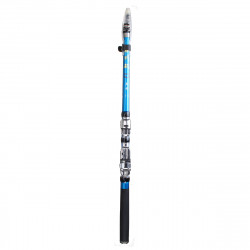 ZANLURE 1.8~3.6M Telescopic Carbon Fishing Rod Ultra Light Portable Outdoor Fishing Pole Fishing Accessories