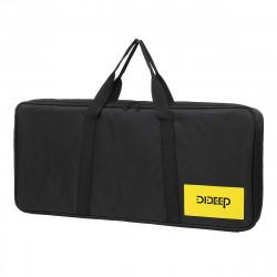 DIDEEP Storage Bag For 0.5L Diving Underwater Diving Handbag Multifunction Waterproof Shoulder Bag