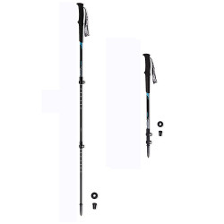Xiaomi ZENPH 3 Sections Carbon Fiber Trekking Pole Adjustable Telescopic Climbing Hiking Pole