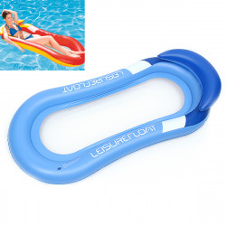 Swimming Air Mattress Inflatable Floating Water Hammock Summer Water Sport Equipment