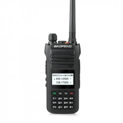 BAOFENG H5 Dual Band Handheld Radio Walkie Talkie Driving Hotel Civilian Interphone Intercom
