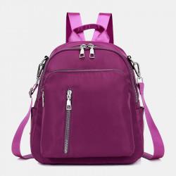Women Small Mini Waterproof Backpack Shoulder Bag Crossbody Bag
