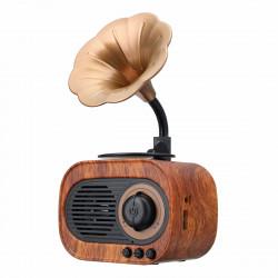 Bakeey Portable Wireless bluetooth Speaker TF Card Hands Free Waterproof Speakers Music Amplifier