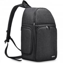 7-Layer Portable Shoulder bag Outdoor Camera Video Bag Case For Digital DSLR Slr Camera