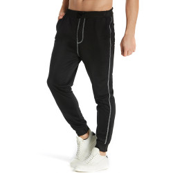 Men's Jogger Sweatpants Casual Training Sport Pant Loose Track Pants