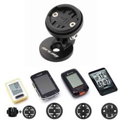 GUB 638 Aluminum Alloy Stopwatch Extension Bracket Outdoor Riding Code Table Holder Bike Holder Accesories