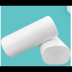 12 Rolls 5 Layer Toilet Paper Strong Soft Bulk Tissue Paper Towel Household