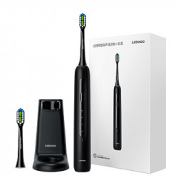 Smart Sonic Toothbrush IPX7 Waterproof Hight Frequency Oral Care APP Control Tooth Cleaning Brush