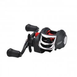 ZANLURE High Speed 7.2:1 Ratio 17+1 Ball Bearings Fishing Reel Magnetic Brake