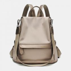 Women Anti-theft Backpack Multifunctional Bag Handbag For Outdoor Travel