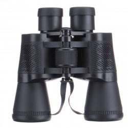 50x50 BAK4 Binocular Day/Night Vision Outdoor Traveling Camping Telescope