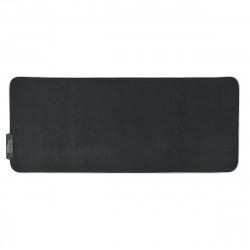 USB Wired Large LED Colorful Backlit Non-slip Soft Rubber Mouse Pad