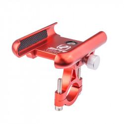 ZTTO Z82 3.5-7inch Bicycle Phone Holder 50-90mm Width Adjustable Bike Handlebar Phone Stand Holder