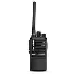 Baofeng T99 II 5W 16 Channel Ultra Thin Handheld Walkie Talkie USB Charging Civilian Intercom