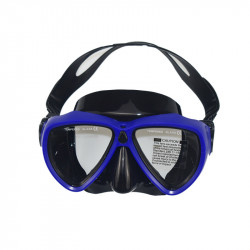 DIDEEP Anti Fog Waterproof Goggles Swimming Goggles Adjustable Soft Diving Glasses