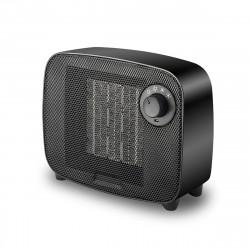 1500W Portable Electric Heater Home Office Winter Silent Heater Outdoor Traveling Heater Fan
