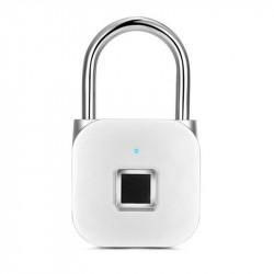 IPREE Smart Fingerprint Lock Anti-theft USB Charging 39 Sets Fingerprint Waterproof Luggage Door Lock