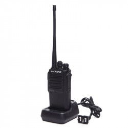 BAOFENG BF-A88 Mini Ultra Thin Handheld Radio Walkie Talkie Interphone Driving Civilian Intercom