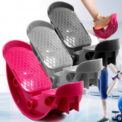 ABS Foot Rocker Stretcher Sport Yoga Ankle Stretch Board Massage Pedal Fitness Exercise Tools