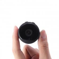XANES A19 Wireless Smart WIFI HD Camera Home Mini IR Night Vision Sport Camera