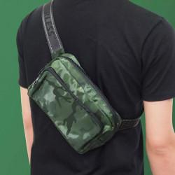 FAITH& FEARLESS Multifunction Waist Bag Waterproof Phone Bag Crossbody Bag From Xiaomi Youpin