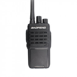 Baofeng P2 8W Mini Ultra Thin Handheld Radio Walkie Talkie Power Saving Intercom Driving Interphone