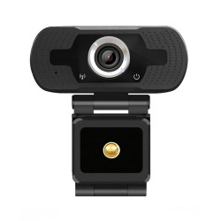 Bakeey 1080P Live Camera HD Conference Drive Free USB Camera