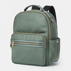 Women Fashion Large Capacity Oxford Backpack School Bag