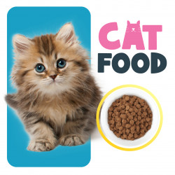 PAWS - Purchase Cat Food to Donate to PAWS Using Your AirAsia BIG Points for as Little as RM1 (125 AirAsia BIG Points)