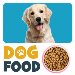 PAWS - Purchase Dog Food to Donate to PAWS Using Your AirAsia BIG Points for as Little as RM1 (125 AirAsia BIG Points)