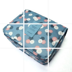 Make Up Organizer Bag Travel Bag Cosmetic Bags Storage Bag