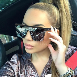 Classic Sunglasses Men Retro Glasses Fashion Women For Sunglasses