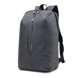 Men Women Casual School Bags Storage Bag Boy Travel Backpack