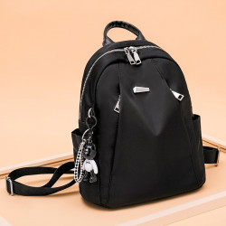 Shoulder Bag Lady 2019 New Korean Wild Influx Of Oxford Cloth Back Pack Fashion Casual High-Capacity Travel Book Package