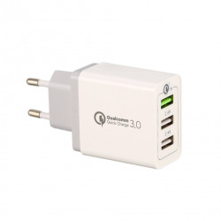 Dizayn Usb Charger Fast Adapter Charging Travel Wall Charger