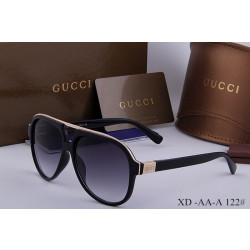 2019 New European And American Sunglasses Sunglasses Sunglasses Men Women Sunglasses 122