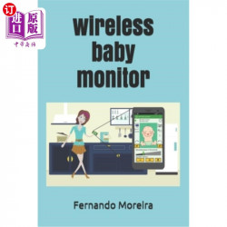 [China Business Overseas Direct Order] Wireless Baby Monitor