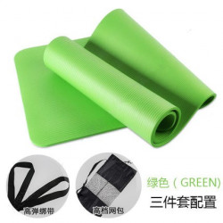 Yogamat Fitness Yoga Mat Single Small Size Small Dormitory Child 60 Female Student Beginner With Small