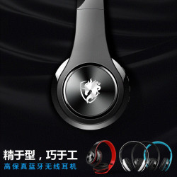Other / Other Other / Other Hot Sale L6 Wireless Headphones Bluetooth